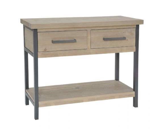 Carbis Console Table - Special Order